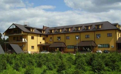 Hotel Pod Lasem