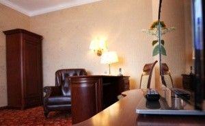 zdjęcie pokoju, Hotel Płock, Płock