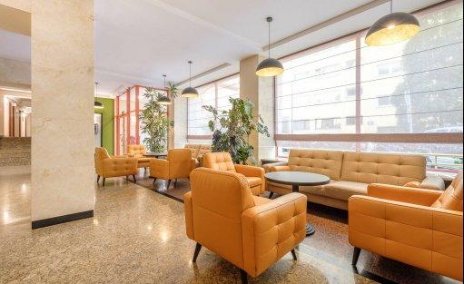 Hotel *** Hotel Reytan / 2