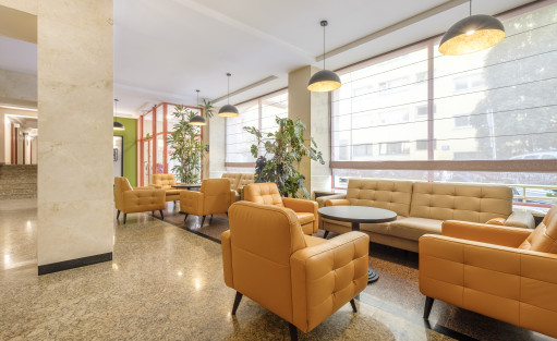 Hotel *** Hotel Reytan / 0