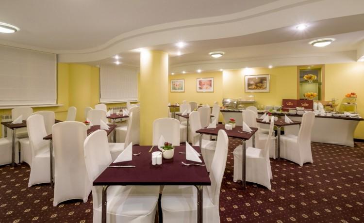 Hotel *** Hotel Reytan / 11