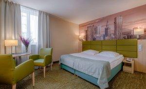Hotel Reytan Hotel *** / 7