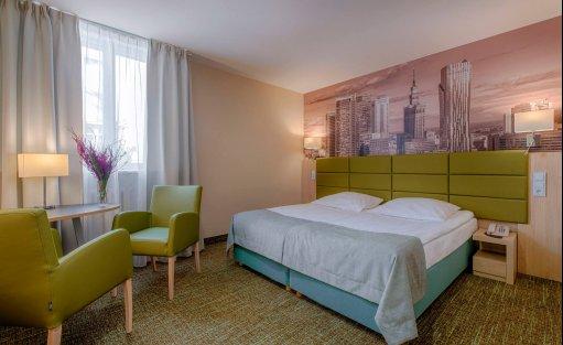 Hotel *** Hotel Reytan / 10