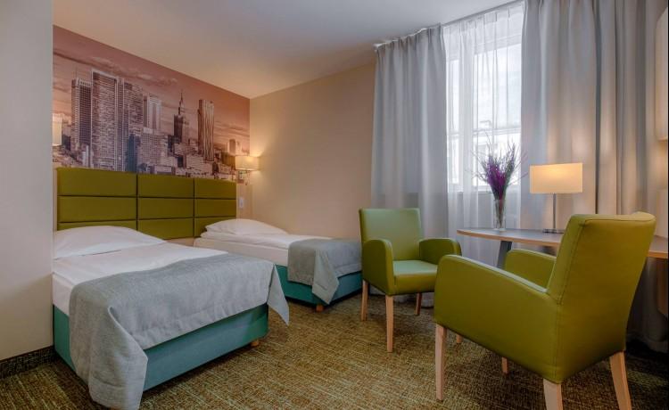 Hotel *** Hotel Reytan / 9