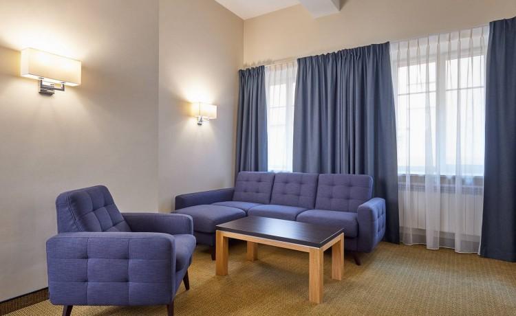 Hotel *** Hotel Reytan / 8
