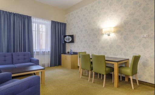 Hotel *** Hotel Reytan / 7