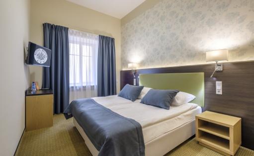 Hotel *** Hotel Reytan / 3