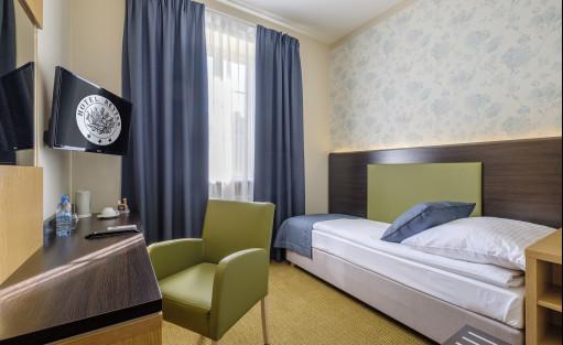 Hotel *** Hotel Reytan / 4