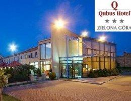 Qubus Hotel Zielona Góra***
