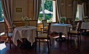 Hotel Villa Park Wesoła Hotel SPA / 1
