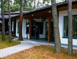Ośrodek Konferencyjno-Rekreacyjny Energetyk