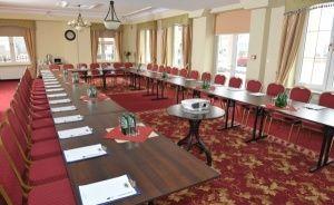 zdjęcie sali konferencyjnej, Hotel Arkadia Royal, Warszawa