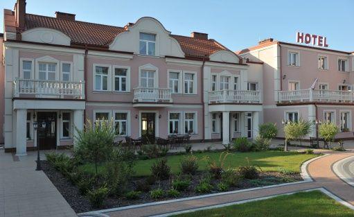 Hotel *** Hotel Arkadia Royal / 1