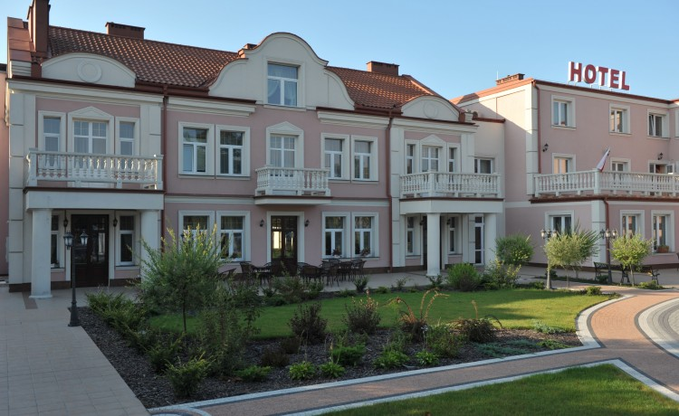 Hotel *** Hotel Arkadia Royal / 2