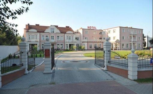zdjęcie obiektu, Hotel Arkadia Royal, Warszawa