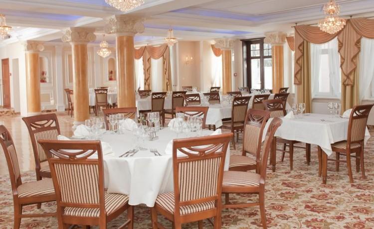 Hotel *** Hotel Arkadia Royal / 21