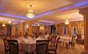Hotel Arkadia Royal Hotel *** / 4