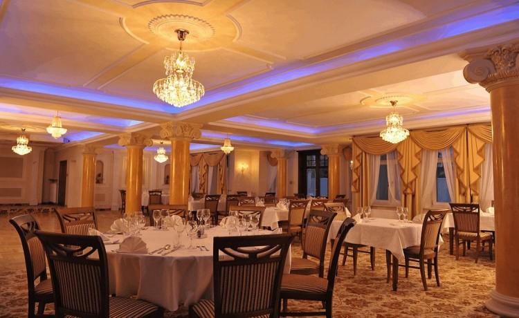 Hotel *** Hotel Arkadia Royal / 16