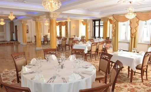 Hotel *** Hotel Arkadia Royal / 8