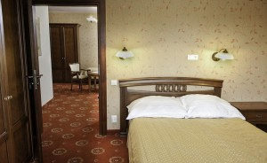 Hotel Arkadia Royal Hotel *** / 1