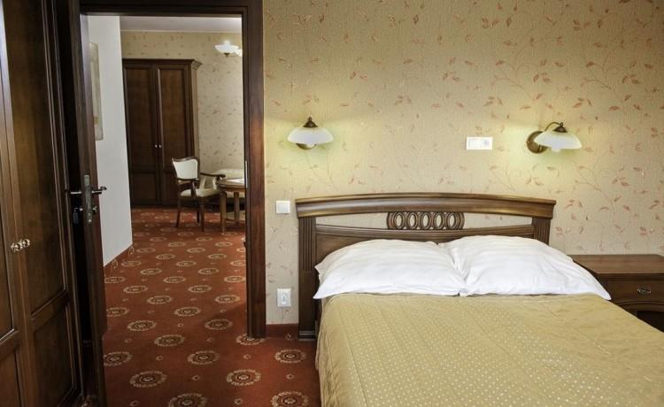 Hotel *** Hotel Arkadia Royal / 4