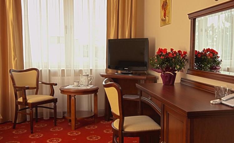 Hotel *** Hotel Arkadia Royal / 7