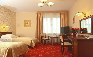 Hotel Arkadia Royal Hotel *** / 3