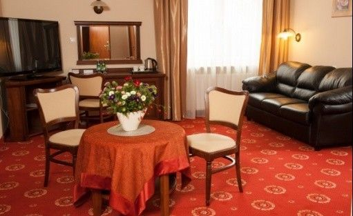 zdjęcie pokoju, Hotel Arkadia Royal, Warszawa