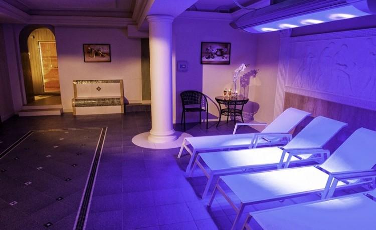 Hotel *** Hotel Arkadia Royal / 9