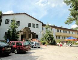 Ośrodek szkoleniowo-wypoczynkowy Exploris Koszelówka