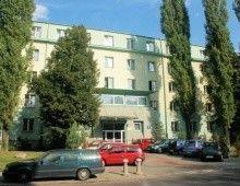Ośrodek szkoleniowo-wypoczynkowy Exploris Warszawa