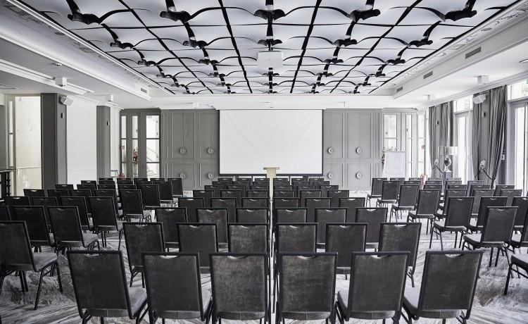 Obiekt konferencyjny Pałac Mała Wieś / 11