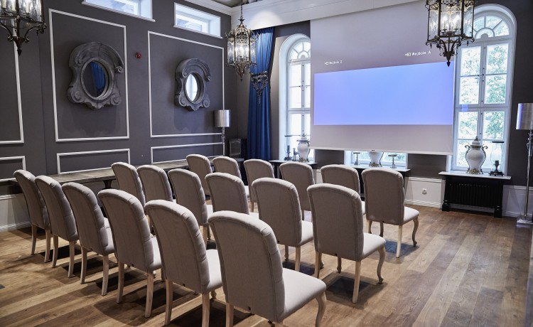 Obiekt konferencyjny Pałac Mała Wieś / 12