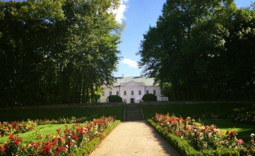 Pałac Pałac Mała Wieś / 18