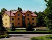 Ośrodek Szkoleniowy Lasów