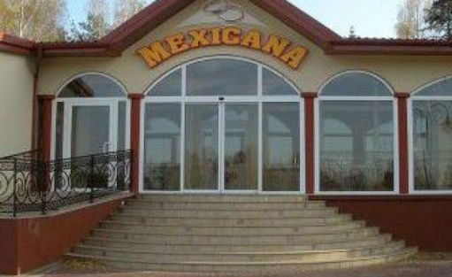 Ośrodek Wczasowy Mexicana