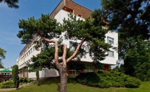 Ośrodek Szkoleniowo - Wypoczynkowy Allianz w Ryni