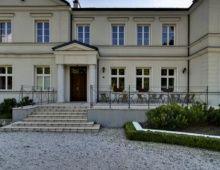 Pałac Palczew