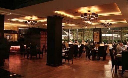 Restauracja & Bar Bazaar