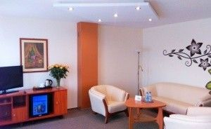 TIRest Hotel Hotel ** / 0