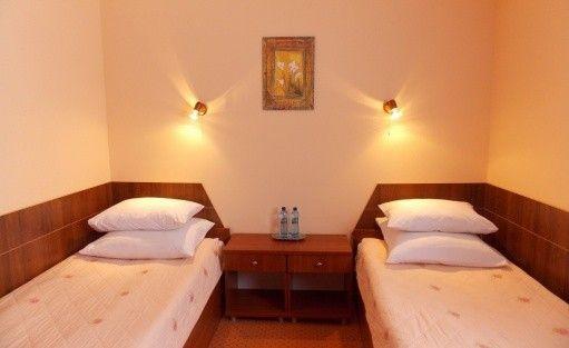 Hotel ** TIRest Hotel / 3