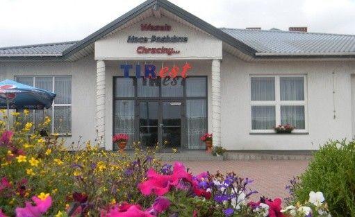 TIRest Hotel