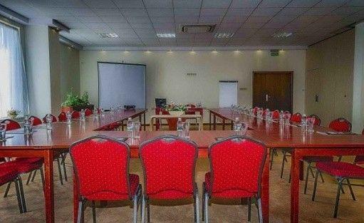 zdjęcie sali konferencyjnej, Hotel Czardasz**** Spa & Wellness, Płock