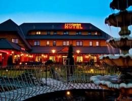 Hotel Czardasz**** Spa & Wellness