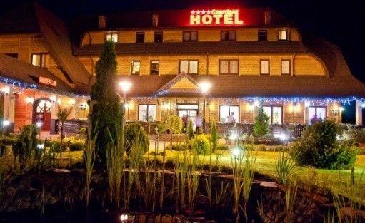 zdjęcie obiektu, Hotel Czardasz**** Spa & Wellness, Płock