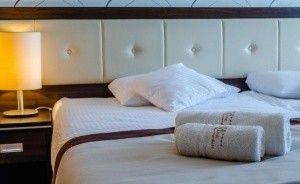 zdjęcie pokoju, Hotel Czardasz**** Spa & Wellness, Płock
