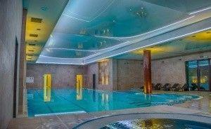 zdjęcie usługi dodatkowej, Hotel Czardasz**** Spa & Wellness, Płock