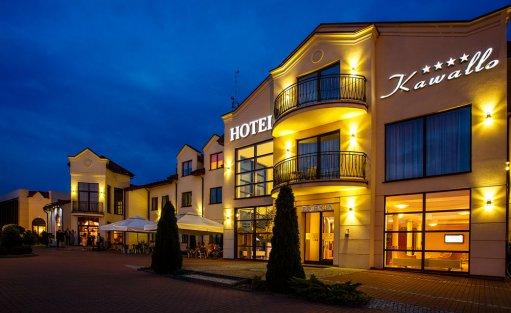 Hotel **** Hotel Kawallo / 4