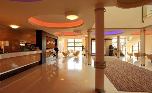 Hotel **** Hotel Kawallo / 3