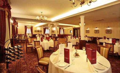Hotel **** Hotel Kawallo / 17